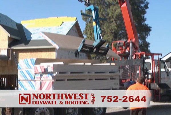 Drywall TV Ad KCFW