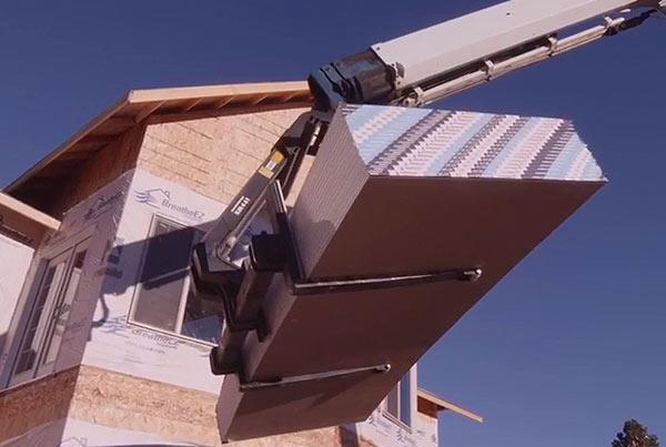 Drywall TV Ad KXLH