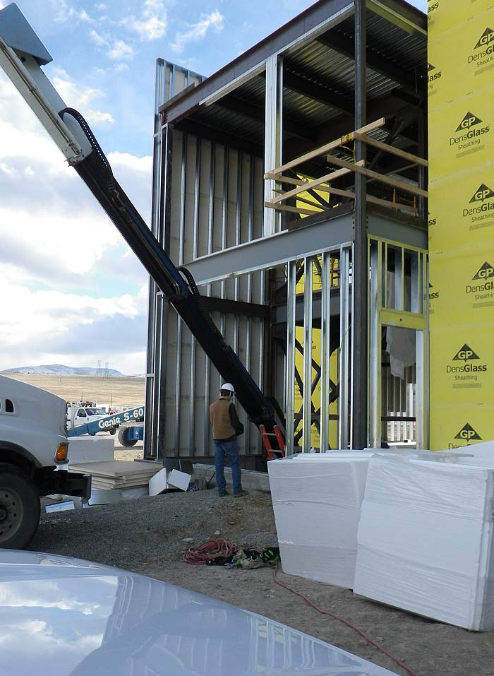 Northwest Drywall and Roofing