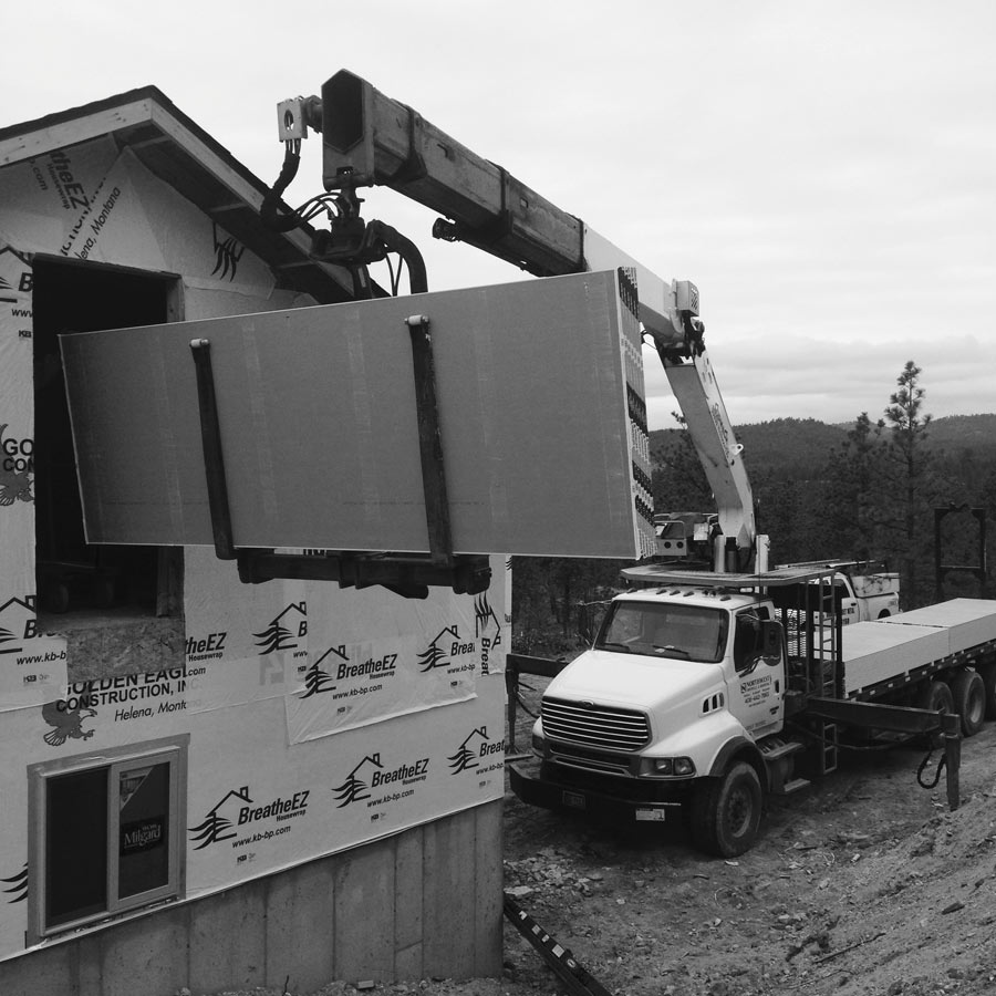 Northwest Drywall and Roofing Residential 03